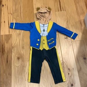 Beast Costume Disney (Beauty and the Beast)